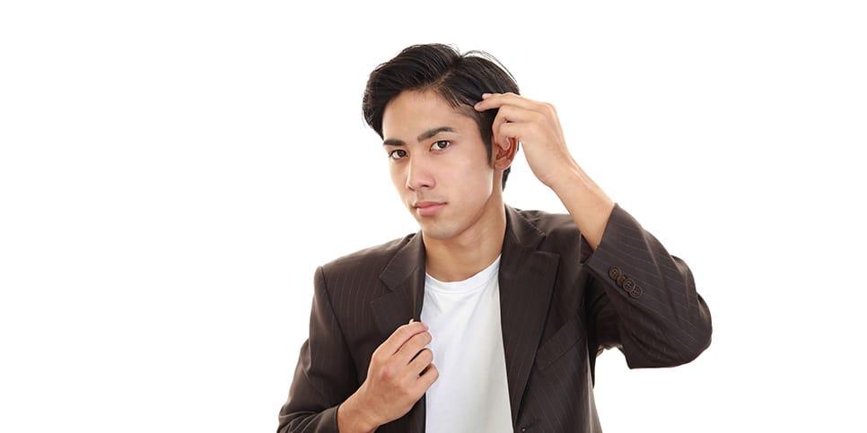 regaine men hair loss treatment